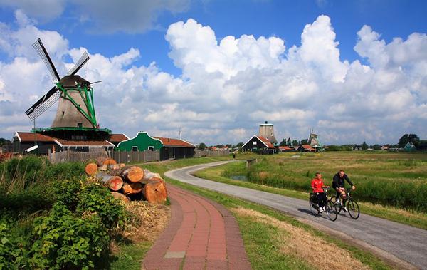 Chi phí du học Hà Lan đắt không?