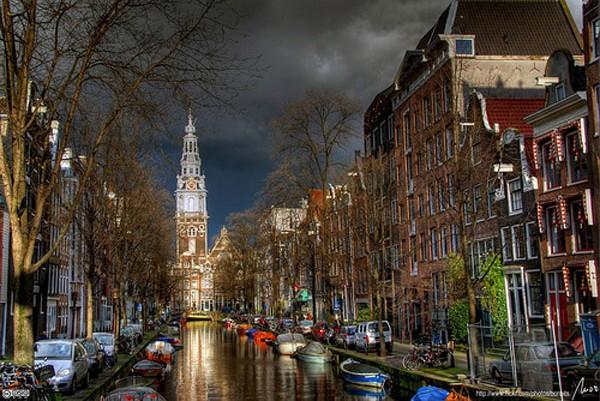 Những điều cần biết về du học Hà Lan