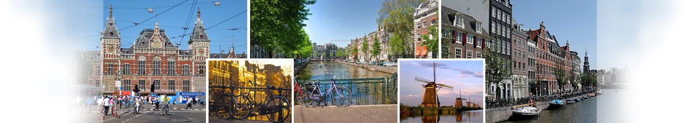 Du học Hà Lan – những điều cần chuẩn bị trước và sau khi đến xứ sở giày gỗ