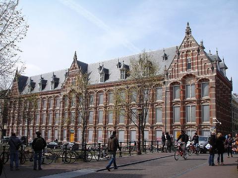 Du học Hà Lan – Đại học Amsterdam, Hà Lan cấp học bổng 30% học phí
