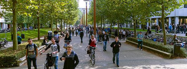 Hội thảo du học Hà Lan 2015 – Trường Đại học nghiên cứu Tilburg
