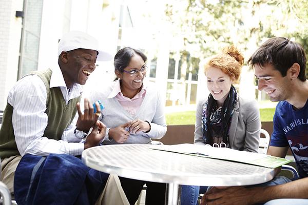 Cơ hội tuyệt vời học tại ĐH nghiên cứu Tilburg Hà Lan