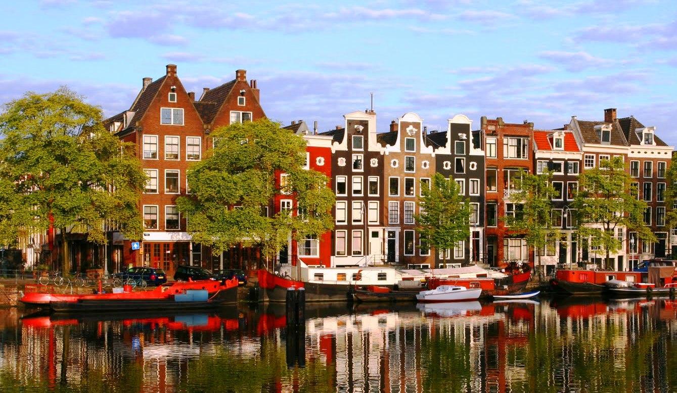 Học bổng đến 288 triệu tại ĐH Khoa học Ứng dụng số 1 Hà Lan