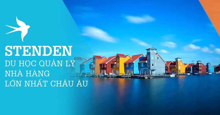 Hội thảo ngành du lịch dịch vụ tại Stenden