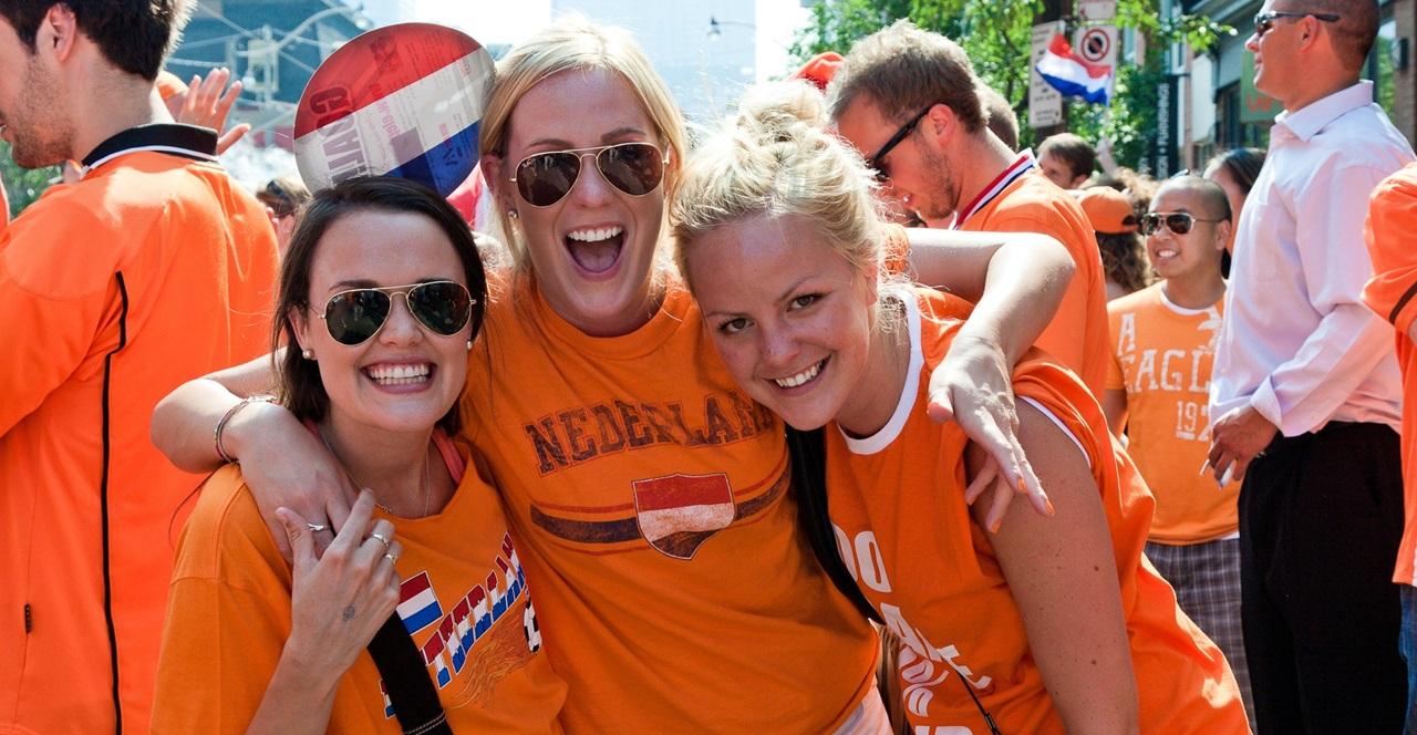 Học bổng du học Hà Lan hơn 400 triệu từ Đại học KHUD HAN