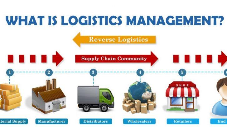 Lý do nào khiến bạn không thể bỏ qua ngành Quản lý Logistics của Đại học Stenden?
