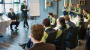 Cùng Đại học Stenden chuẩn bị nền tảng chắc chắn để thành công trong ngành Du lịch – Nhà hàng – Khách sạn