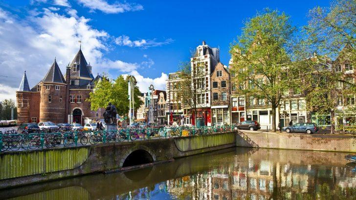 Chọn trường nào khi du học Hà Lan trong khóa tháng 2/2017?