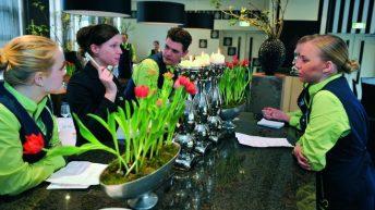 Đại học Stenden – Sự lựa chọn số 1 khi Du học Hà Lan ngành Du lịch – Nhà hàng – Khách sạn