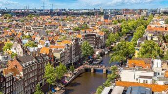 Vì sao các trường Hà Lan luôn được sinh viên quốc tế lựa chọn?