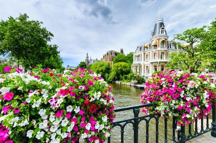 Du học Hà Lan là sự lựa chọn của hơn 90.000 sinh viên mỗi năm