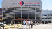 Tìm hiểu chương trình học bổng hơn 400 triệu VND tại hội thảo du học Hà Lan