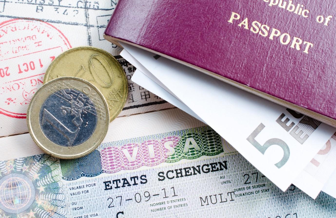 Visa Schengen sẽ cùng du học sinh Hà Lan chinh phục Châu Âu